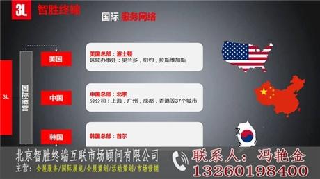 北京展会承办策划