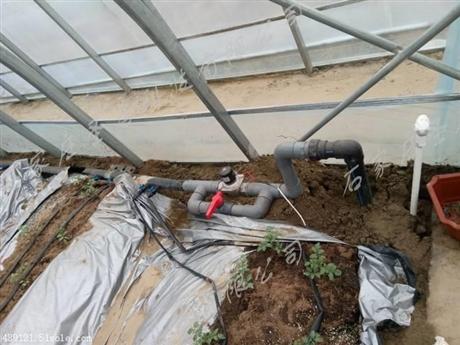 圣启科技水肥一体化系统,节水灌溉设备