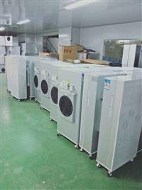 空气净化器价格及环保认证规则