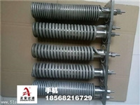 TZ01A,TZ01B筒形冷却器