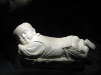 北京古董交易平臺定窯瓷器征集