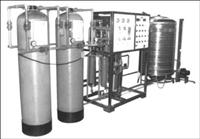 黑龙江省工业纯水机价位