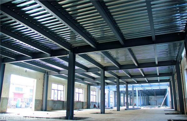 湛江市厂房钢结构安全检测鉴定中心