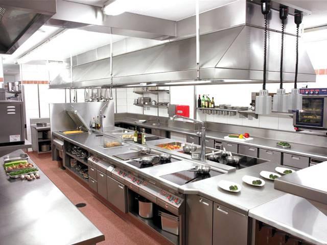 南通厨房工程