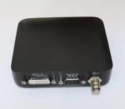全能接口采集卡  USB3.0高清万能视频采集卡(盒NK-FINC301CC