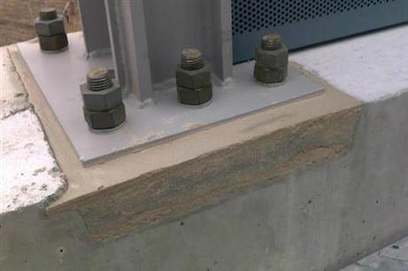 福鼎设备安装锚固灌浆料厂家 福鼎灌浆料经销