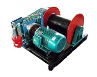 电动小型卷扬机