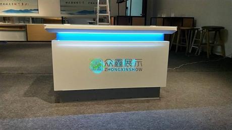 中国移动4G业务受理台