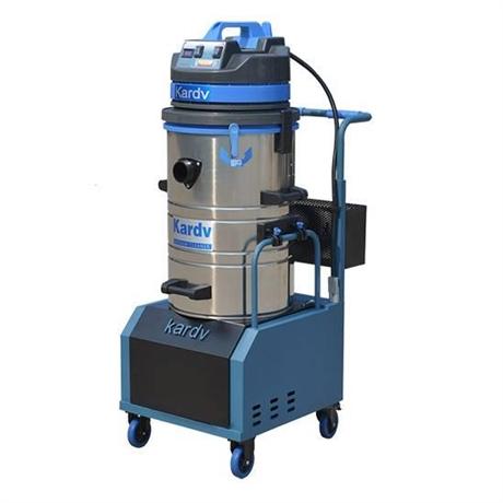 大型工厂 免插电 充电式吸尘器凯德威DL-2060D