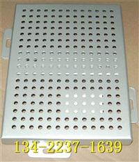 2.5mm氟碳铝单板报价-冲孔折弯-造型定制