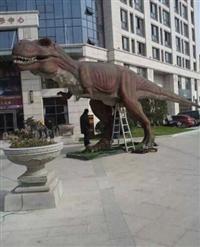 侏罗纪活体仿真恐龙低价出租租赁