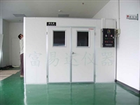 ORT-30恒温老化房/恒温烧机房/深圳老化房
