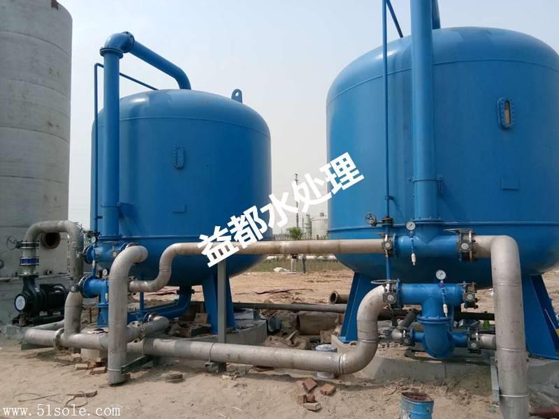 60T矿泉水过滤设备