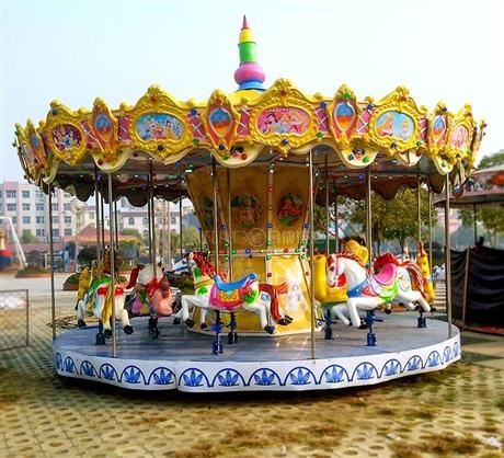 适合小孩玩的露天游乐场设备,露天游乐场设备名称大全