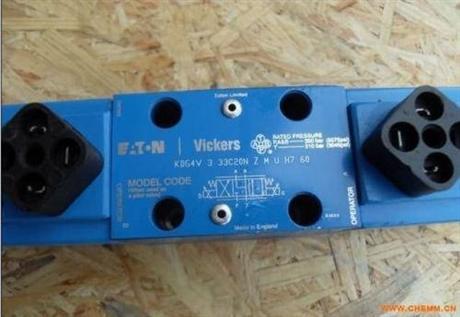 美国VICKERS威格士液压元件