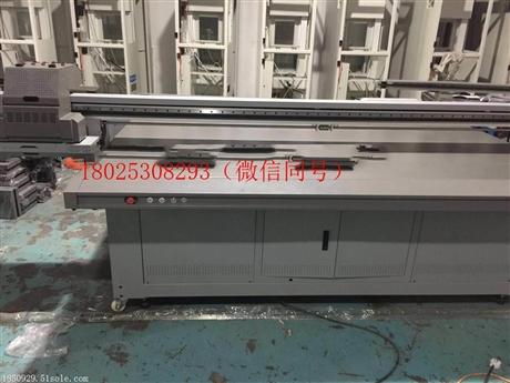 大型UV平板打印机亚克力金属平板打印机喷画机3D墙印刷机3d打印机