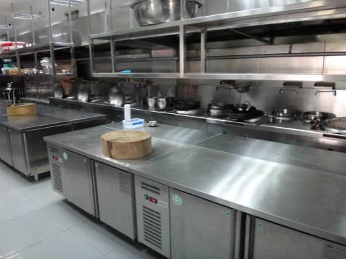 幼儿园厨房设备设计需要注意什么