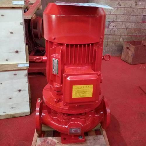 河南自动喷淋泵价格 河南消防自动喷淋泵供应商