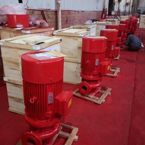 江苏自动喷淋泵指定品牌 消防自动喷淋泵供应商-上海泉尔