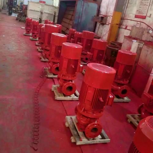 山东自动喷淋泵供应商 75KW自动喷淋泵价格/报价