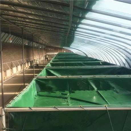 供应工厂化水产养殖水池 养鱼养虾效益好成本低