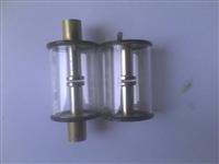 西安唐能玻璃放電管R-12M高能點火器放電管