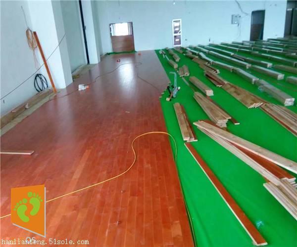 萍乡专业篮球地板翻新  专业篮球地板