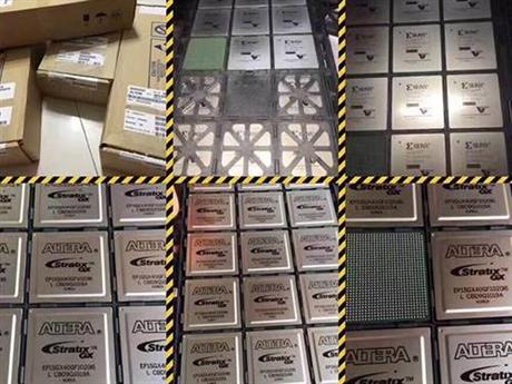 终端高价回收电子元器件,诚信交易