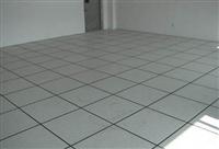 供应绵羊硫酸钙防静电地板,抗重耐压有检测报告