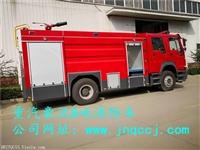 阳江市东风15吨消防车厂家