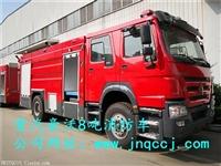 黑河市实用的抢险救援消防车