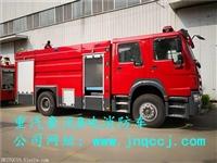 朔州市豪沃消防车使用方法
