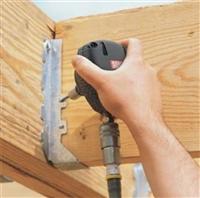 木结构别墅金属连接件-L型连接件-齿板连接件