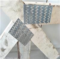 木桁架齿板连接件生产厂家-钉板连接件厂家