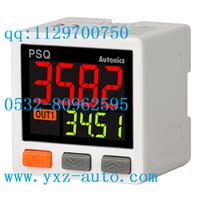 新品压力传感器上市型号PSQ-C01C-RC1/8进口韩国奥托尼克斯