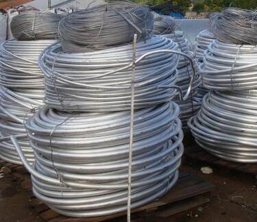 广州天河废铁回收公司