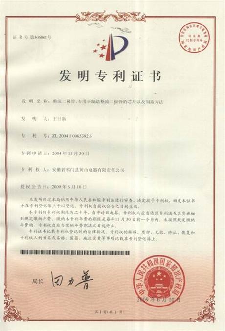 科普篇 申请专利后享有哪些权利