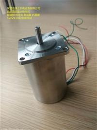 真空步进电机 步进电机接线图 可选耐高低温 适用真空度10-7帕