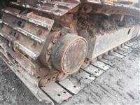 内蒙古山河二手挖掘机便宜卖