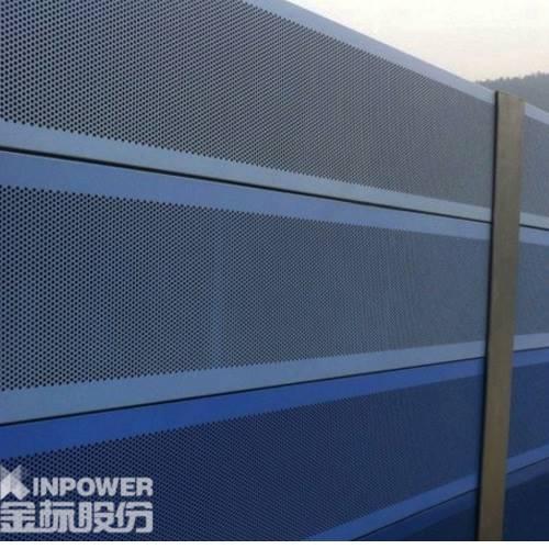 石家庄玻璃钢隔音墙 生产制造厂家