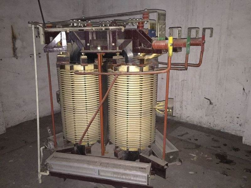 上海变压器回收 上海二手变压器回收 上海干式变压器回收公司