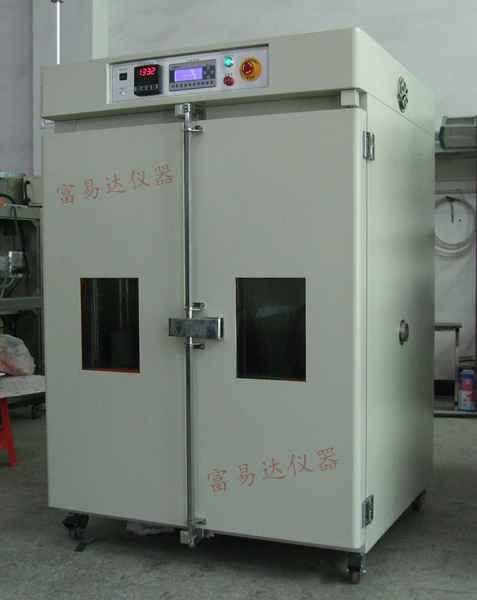 高温老化试验箱TR-408