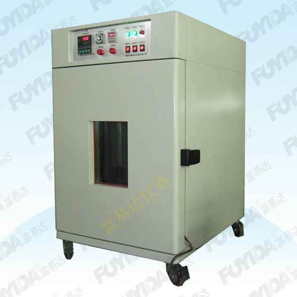 TR-80热老化试验箱