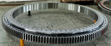 三排滚子转盘轴承,回转支承132.50.3150.03 洛阳新能轴承