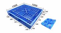 塑料放盘-零件整理柜多少钱