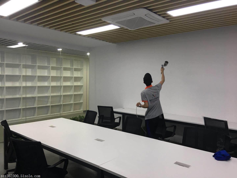 深圳 新房除甲醛多少钱