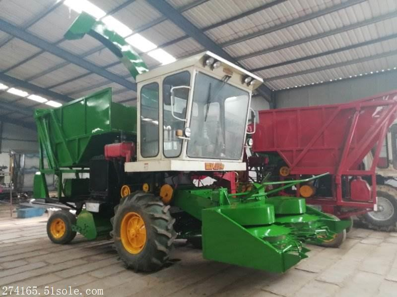 养牛场专用青储机 玉米秸秆青储机
