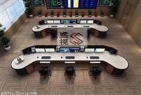 機關事業單位指揮中心調度控制臺