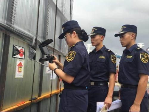 破碎机进口报关代理 上海清关公司