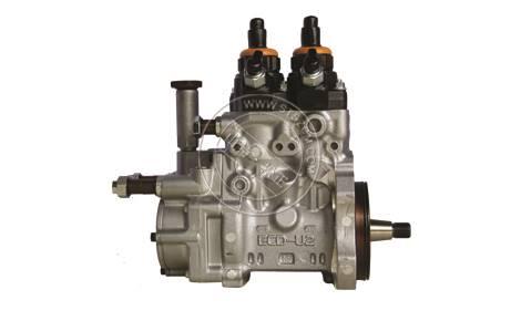 小松原厂配件PC450-8喷油泵 6156-71-1111
